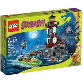 LEGO Scooby-Doo Kísértetjárta világítótorony 75903 Itt egy ajánlat található, a bővebben gombra kattintva, további információkat talál a termékről.