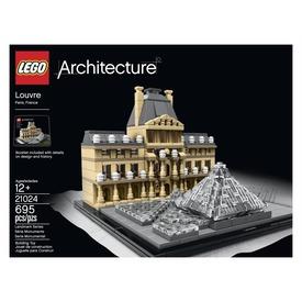 LEGO Architecture Louvre 21024 Itt egy ajánlat található, a bővebben gombra kattintva, további információkat talál a termékről.