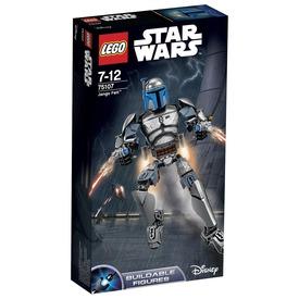 LEGO Star Wars Jango Fett 75107 Itt egy ajánlat található, a bővebben gombra kattintva, további információkat talál a termékről.