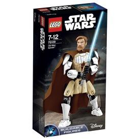 LEGO Star Wars Obi-Wan Kenobi 75109 Itt egy ajánlat található, a bővebben gombra kattintva, további információkat talál a termékről.