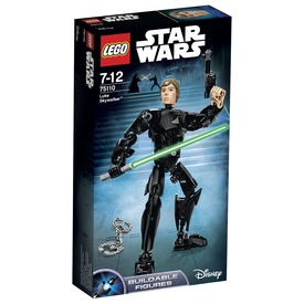 LEGO Star Wars Luke Skywalker 75110