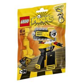 LEGO Mixels Wuzzo 41547 Itt egy ajánlat található, a bővebben gombra kattintva, további információkat talál a termékről.