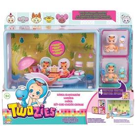 Twozies baba játékkészlet - többféle