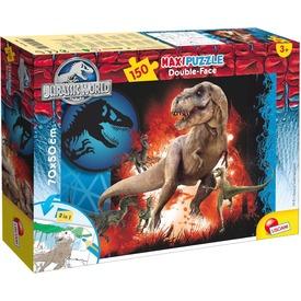 Jurassic World 150 darabos maxi puzzle Itt egy ajánlat található, a bővebben gombra kattintva, további információkat talál a termékről.
