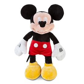 Mikiegér Disney plüssfigura - 25 cm
