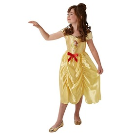 Belle hercegnő balerina jelmez - 104 cm