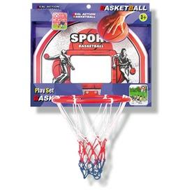Műanyag kosárlabda palánk és gyűrű Itt egy ajánlat található, a bővebben gombra kattintva, további információkat talál a termékről.
