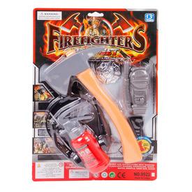 Tűzoltó játékkészlet Itt egy ajánlat található, a bővebben gombra kattintva, további információkat talál a termékről.