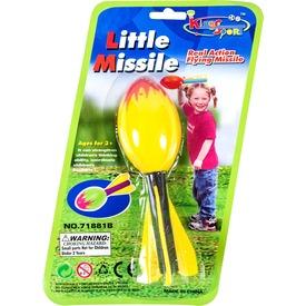 Célbadobó habszivacs rakéta - többféle Itt egy ajánlat található, a bővebben gombra kattintva, további információkat talál a termékről.