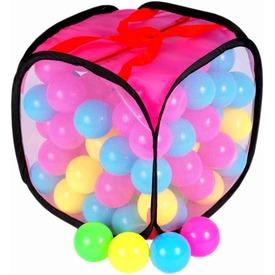 Minilabdák zsákban Itt egy ajánlat található, a bővebben gombra kattintva, további információkat talál a termékről.