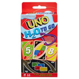 UNO H2O kártyajáték