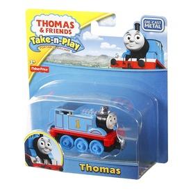 Thomas Take-N-Play mozdony - többféle Itt egy ajánlat található, a bővebben gombra kattintva, további információkat talál a termékről.