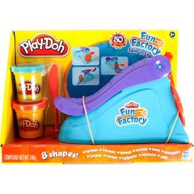 Play-Doh mókagyár szülinapi gyurma készlet