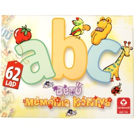 ABC betű memória kártya Itt egy ajánlat található, a bővebben gombra kattintva, további információkat talál a termékről.