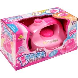 Elektromos játék vasaló - rózsaszín Itt egy ajánlat található, a bővebben gombra kattintva, további információkat talál a termékről.