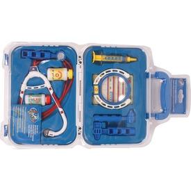 Orvosi táska 9 darabos készlet - fehér Itt egy ajánlat található, a bővebben gombra kattintva, további információkat talál a termékről.