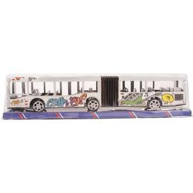 Lendkerekes csuklós busz - 32 cm Itt egy ajánlat található, a bővebben gombra kattintva, további információkat talál a termékről.