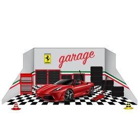 Burago autó, Ferrari Racing Licht & Sound Itt egy ajánlat található, a bővebben gombra kattintva, további információkat talál a termékről.