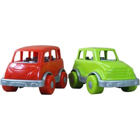 Első kicsi autóm - 16 cm, többféle