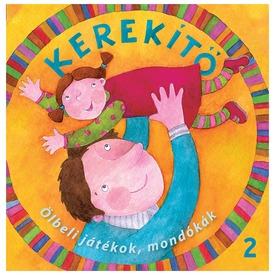 J. Kovács Judit: Kerekítő 3. CD melléklettel