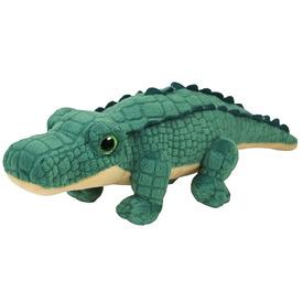 Beanie Boos SPIKE aligátor plüss 15cm