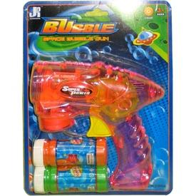 Super Power buborékfújó pisztoly - többféle Itt egy ajánlat található, a bővebben gombra kattintva, további információkat talál a termékről.