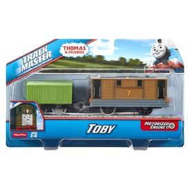 Thomas TrackMaster motorizált kisvonatok CDB Itt egy ajánlat található, a bővebben gombra kattintva, további információkat talál a termékről.