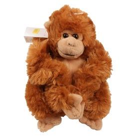 Bébi majom plüssfigura - 20 cm, többféle Itt egy ajánlat található, a bővebben gombra kattintva, további információkat talál a termékről.