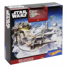 Hot Wheels Star Wars Hoth bolygó csata készlet Itt egy ajánlat található, a bővebben gombra kattintva, további információkat talál a termékről.