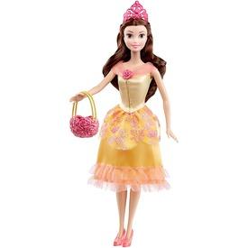 Disney hercegnők Belle baba kiegészítőkkel - 30 cm Itt egy ajánlat található, a bővebben gombra kattintva, további információkat talál a termékről.