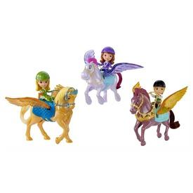 Disney Szófia babák repülő lovacskával CKB Itt egy ajánlat található, a bővebben gombra kattintva, további információkat talál a termékről.