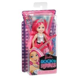 Barbie: A rocksztár hercegnő Chelsea baba - 15 cm, rózsaszín Itt egy ajánlat található, a bővebben gombra kattintva, további információkat talál a termékről.