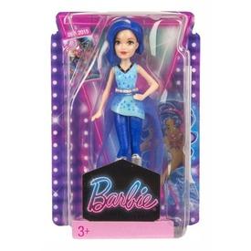 Barbie: A rocksztár hercegnő mini Zia baba - 10 cm Itt egy ajánlat található, a bővebben gombra kattintva, további információkat talál a termékről.