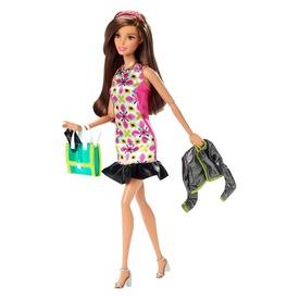 Barbie Stílusos babák CLL Itt egy ajánlat található, a bővebben gombra kattintva, további információkat talál a termékről.