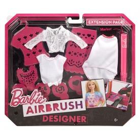 Barbie Festékszóró stúdió kiegészítő készlet CMJ Itt egy ajánlat található, a bővebben gombra kattintva, további információkat talál a termékről.
