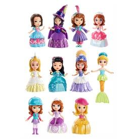 Szófia hercegnő mini baba - 9 cm, többféle Itt egy ajánlat található, a bővebben gombra kattintva, további információkat talál a termékről.