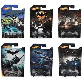 Hot Wheels Batman kisautó - többféle Itt egy ajánlat található, a bővebben gombra kattintva, további információkat talál a termékről.