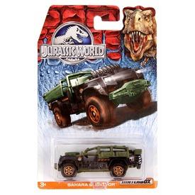 Matchbox Jurassic World kisautó - többféle Itt egy ajánlat található, a bővebben gombra kattintva, további információkat talál a termékről.