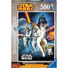 Star Wars: Az új remény 500 darabos puzzle Itt egy ajánlat található, a bővebben gombra kattintva, további információkat talál a termékről.