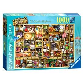 Puzzle 1000 db - A kíváncsi szekrény 19107 Itt egy ajánlat található, a bővebben gombra kattintva, további információkat talál a termékről.