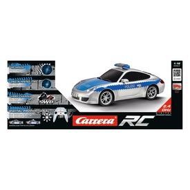 Carrera Porsche 911 távirányítós rendőrautó - 1:16 Itt egy ajánlat található, a bővebben gombra kattintva, további információkat talál a termékről.