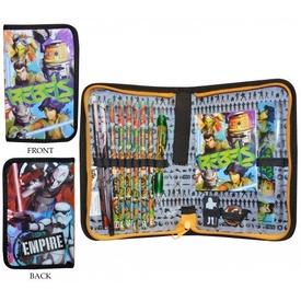 Star Wars: Rebels feltöltött cipzáros tolltartó Itt egy ajánlat található, a bővebben gombra kattintva, további információkat talál a termékről.