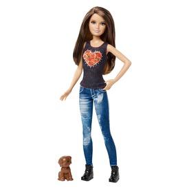 Barbie és húgai: A kutyusos kaland CLF Itt egy ajánlat található, a bővebben gombra kattintva, további információkat talál a termékről.