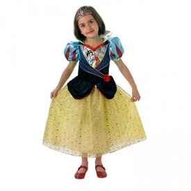 Hófehérke balerina jelmez - 104 cm