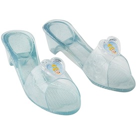 Jelmez - Hamupipőke cipője