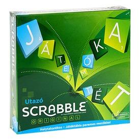Utazó Scrabble társasjáték Itt egy ajánlat található, a bővebben gombra kattintva, további információkat talál a termékről.