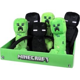 Minecraft szörny plüssfigura - 18 cm, többféle Itt egy ajánlat található, a bővebben gombra kattintva, további információkat talál a termékről.