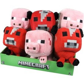 Minecraft plüss állatok 18cm. MIN Itt egy ajánlat található, a bővebben gombra kattintva, további információkat talál a termékről.