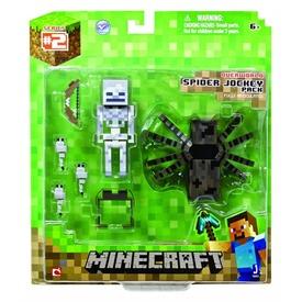 Minecraft figura Spide MIN Itt egy ajánlat található, a bővebben gombra kattintva, további információkat talál a termékről.