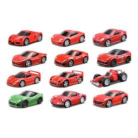 Bburago Ferrari Kids kisautók Bliszteren  Itt egy ajánlat található, a bővebben gombra kattintva, további információkat talál a termékről.